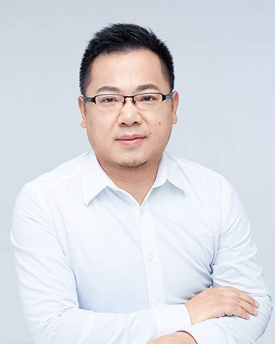 James Zhan  Sales Director China
