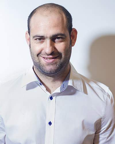 Khaled Saleh , Manufacturing Storage